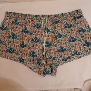 Victoria secret  pajama short